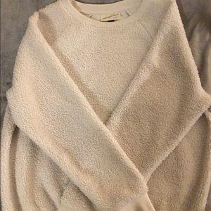 Heavy fleece type sweatshirt 🎉 any 3 for $12